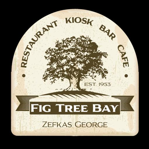 Figtree Bay Zefkas Logo
